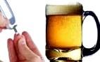 Антагонизм сладкого диабета и алкоголя