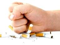 Как кинуть курить с помощью прививки?
