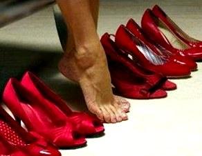 Ортопедическая обувь – помощь ногам