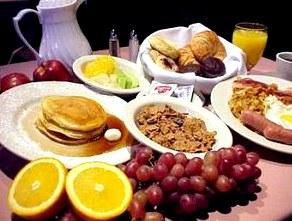 Наилучший завтрак на каждый денек