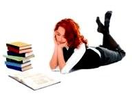 Книга – лучший антидепрессант