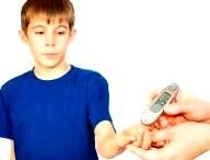 Ребенку угрожает сладкий диабет: как распознать болезнь?