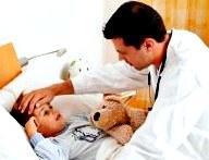 Предпосылки возникновения желтухи у детей