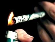 Кинуть курить – полезно и прибыльно!