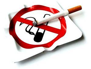 Кинуть курить - просто