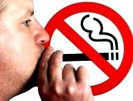Кинуть курить могут многие, а вот не начать?