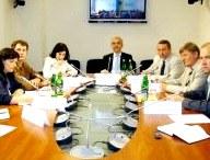 Презентація нової системи управління охороною здоров'я України