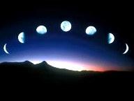 Полнолуние: воздействие ночного светила на человека