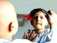 Рак щитовидной железы атакует детей Украины