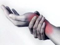 6 событий боли в запястье