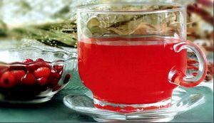 10 целительных напитков от простуды